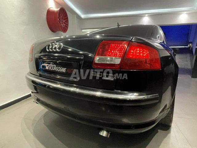 Audi a8 3L - 4