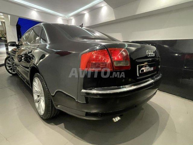 Audi a8 3L - 3
