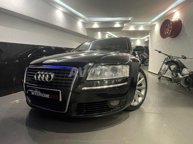 Audi a8 3L - 2