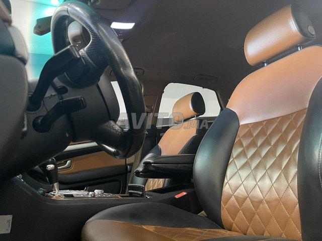 Audi a8 3L - 6