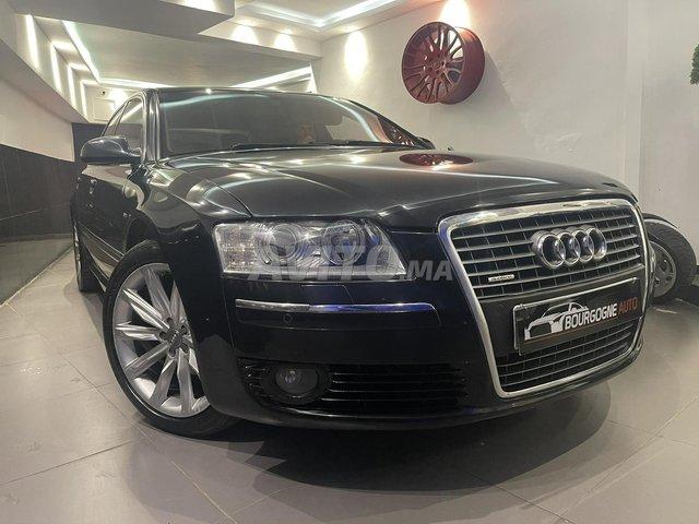 Audi a8 3L - 1