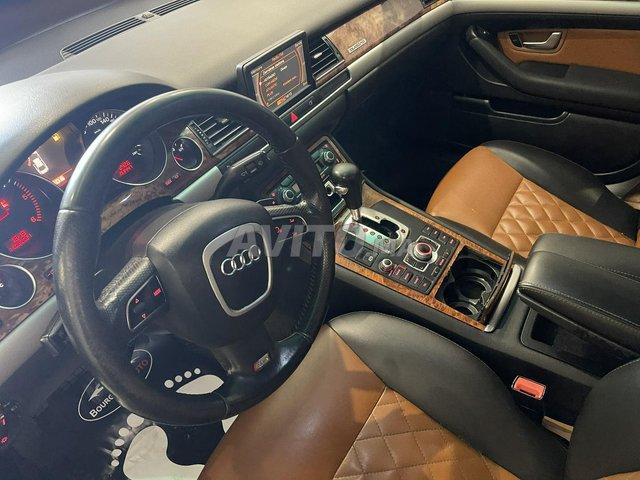 Audi a8 3L - 5