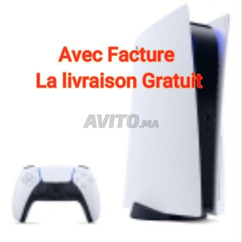 PlayStation 5(PS5)/ipad/MacBook et IPhone  - 2