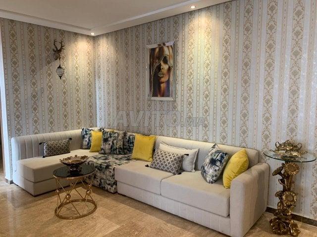 Appartement à Casablanca - 3