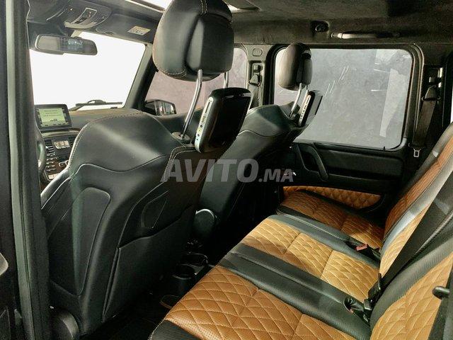 Mercedes classe G 63 - 6