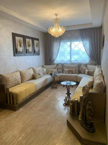 Appartement à Casablanca Oulfa - 2