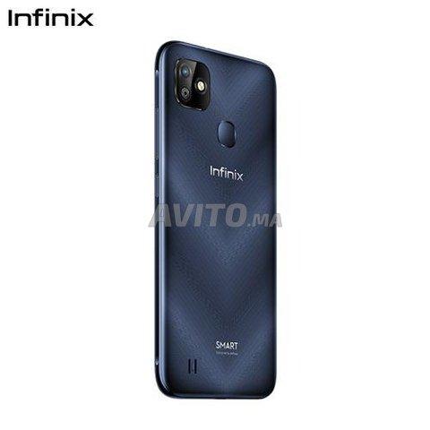 Infinix Smart - 6
