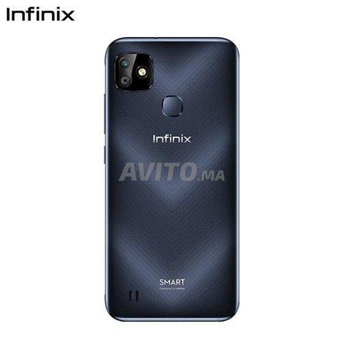 Infinix Smart - 8