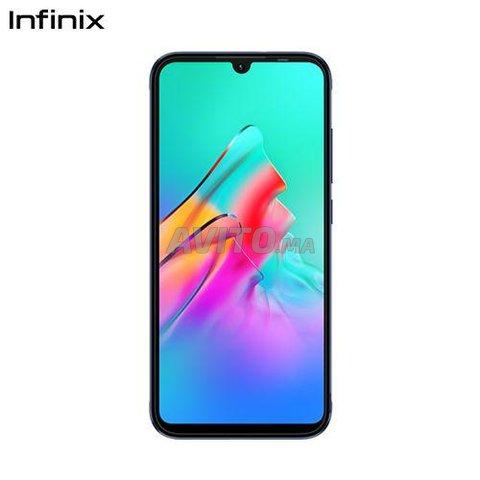 Infinix Smart - 2