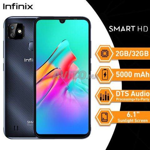 Infinix Smart - 1