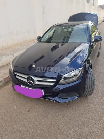 Mercedes  - 4