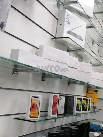 IPhone 12mini/Oneplus9pro/série 6/IPad pro/MacBook - 2