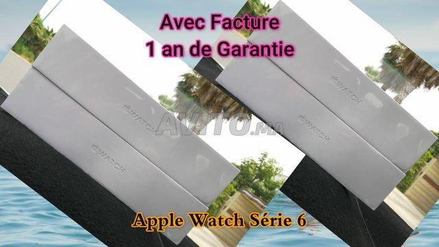 IPhone 12mini/Oneplus9pro/série 6/IPad pro/MacBook - 4