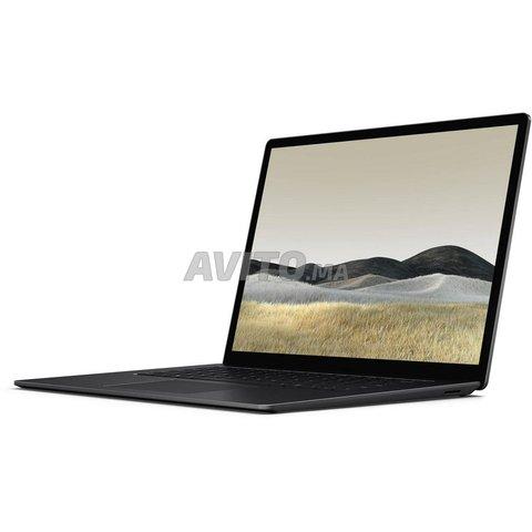 15'' Surface Laptop 3 AMD Ryzen 7 32GB 1TB SSD - 1
