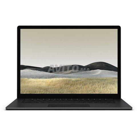 15'' Surface Laptop 3 AMD Ryzen 7 32GB 1TB SSD - 2