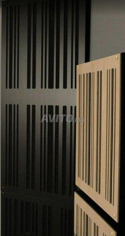 Panneaux acoustique gik - 3