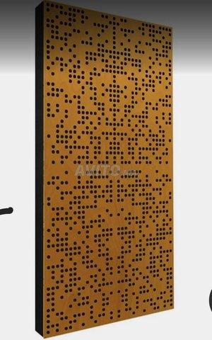 Panneaux acoustique gik - 4