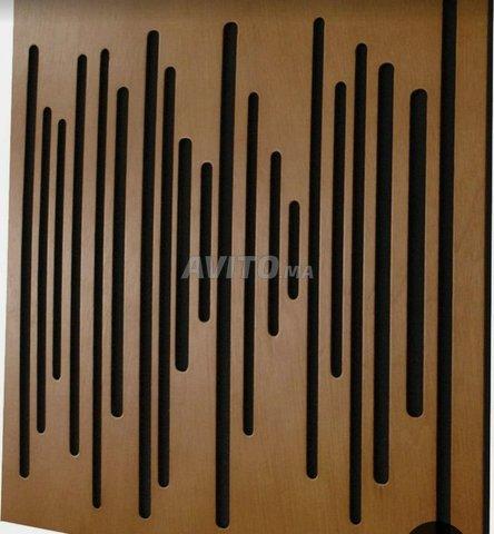 Panneaux acoustique gik - 5