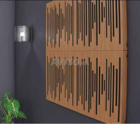 Panneaux acoustique gik - 7