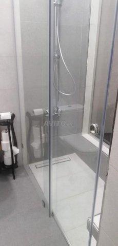 verre trempé cabine de douche ext.. - 8
