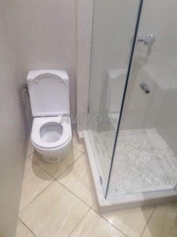 verre trempé cabine de douche ext.. - 6