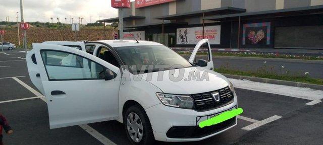 Dacia logan - 1