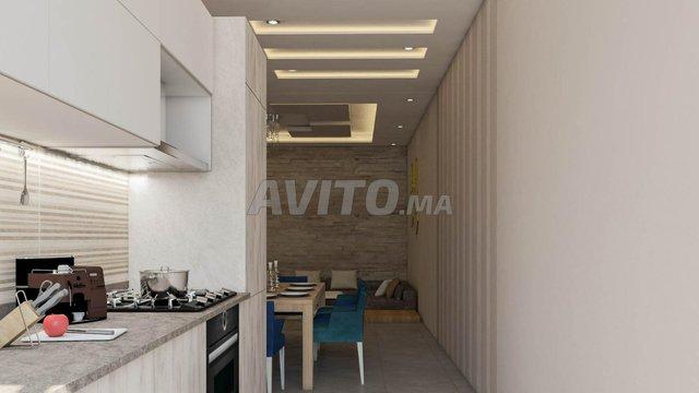Bel appartement 83m² à haut founty Agadir - 4