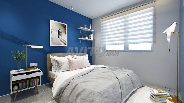 Bel appartement 83m² à haut founty Agadir - 1
