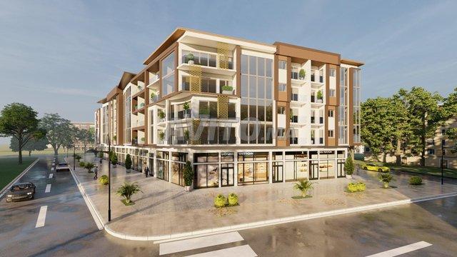 Bel appartement 83m² à haut founty Agadir - 6