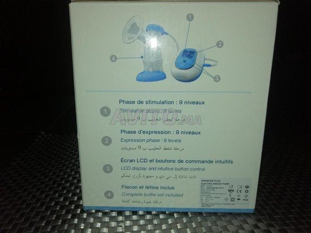 Tire-lait électrique Seinbiose - 3