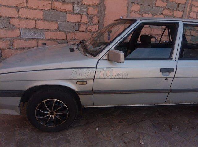 Renault R9  - 7