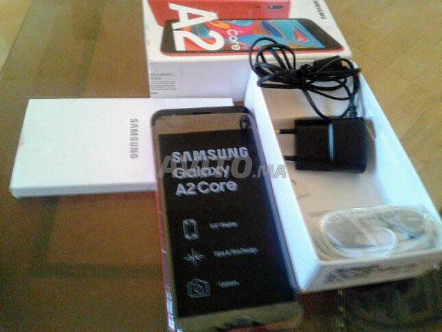 Samsung A2 core  neuf - 1
