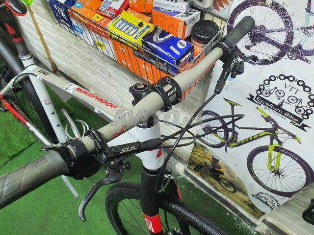 Vélo 29 NukeProof Aluminium Germany 2018 - 3