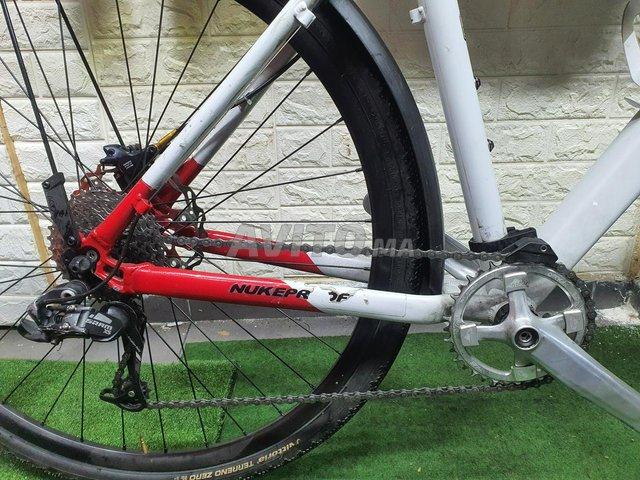 Vélo 29 NukeProof Aluminium Germany 2018 - 5