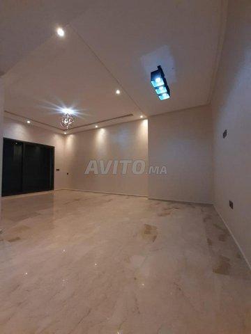 Appart 133 m2 A BOUSKOURA Mirabel3  - 2