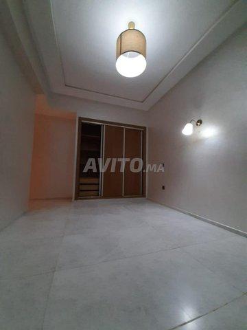 Appart 133 m2 A BOUSKOURA Mirabel3  - 7