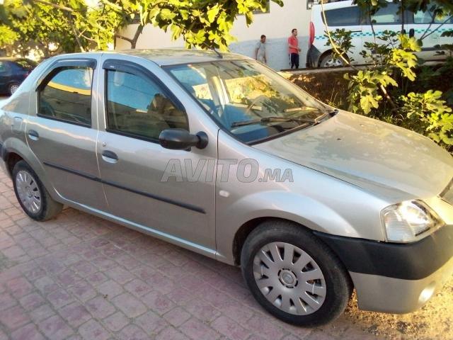 Dacia Logan tout options - 2