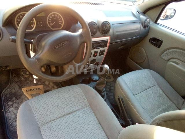 Dacia Logan tout options - 3