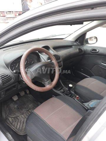 Peugeot 206 - 3