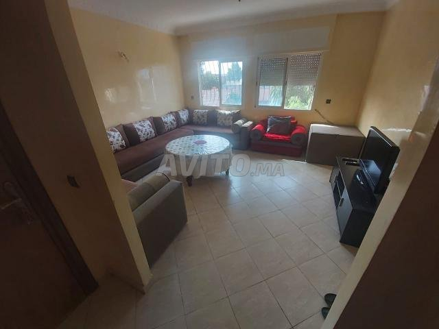 Appartement 52 m2 à Benslimane - 1