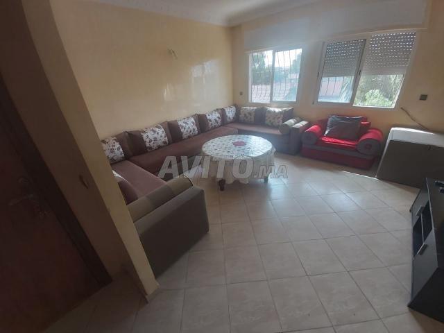 Appartement 52 m2 à Benslimane - 8