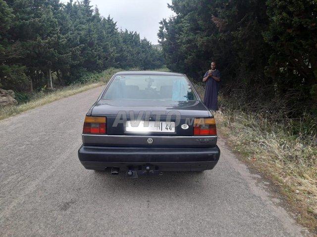 Jetta Volkswagen - 1