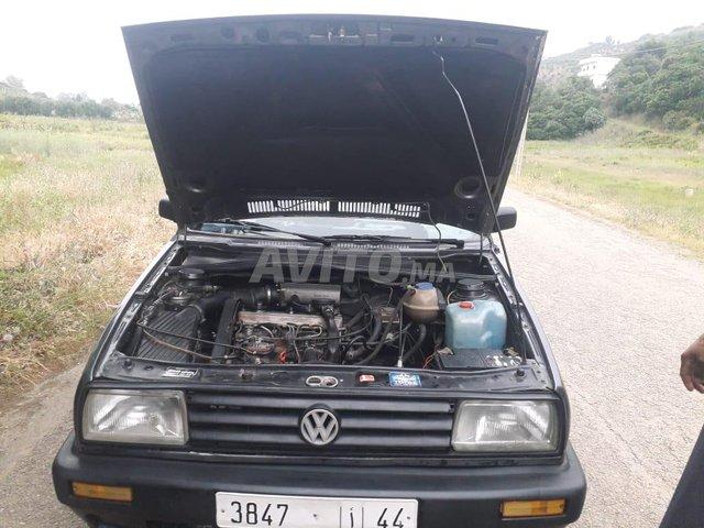 Jetta Volkswagen - 7