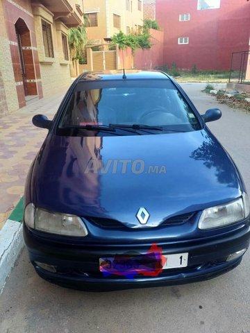 Renault laguna diesel - 3