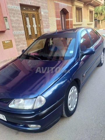 Renault laguna diesel - 2