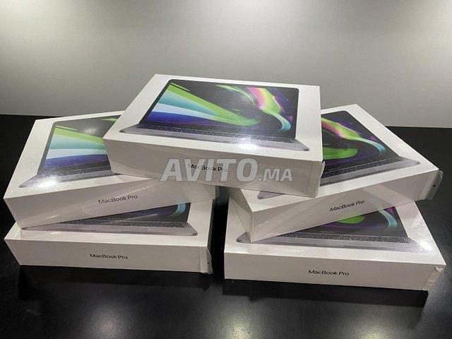 Apple MacBook PRO 16/ipad Air 4/watch série - 1