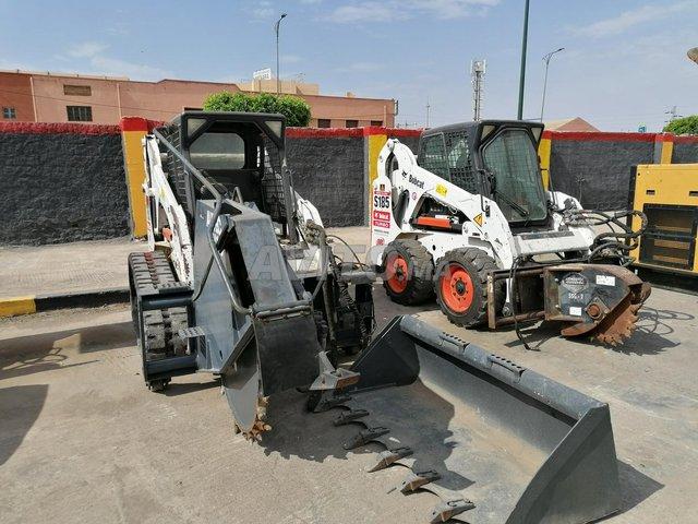 Bobcat T190 - 2