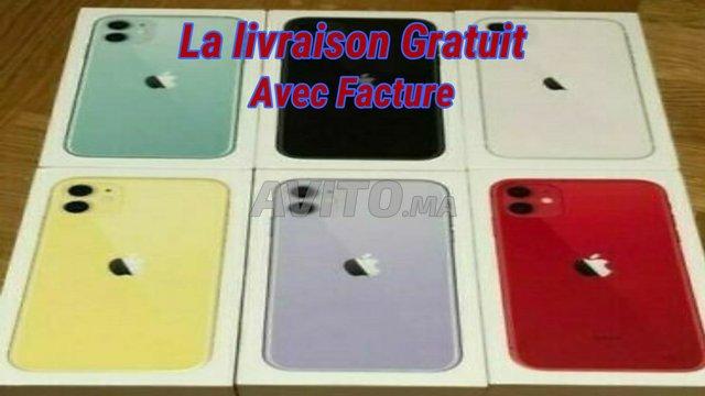 Iphone 12 et 12 pro et 12 pro max neufs  - 1