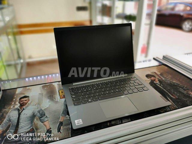 Lenovo Thinkbook i3 10TH 8Go 256Go SSD 14P FHD - 3
