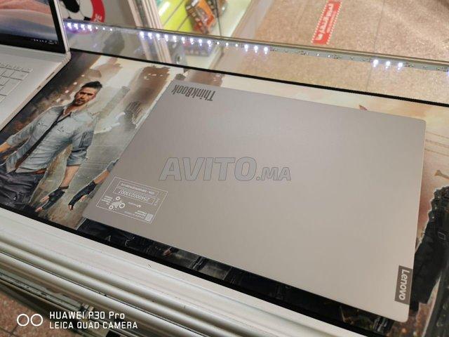 Lenovo Thinkbook i3 10TH 8Go 256Go SSD 14P FHD - 8